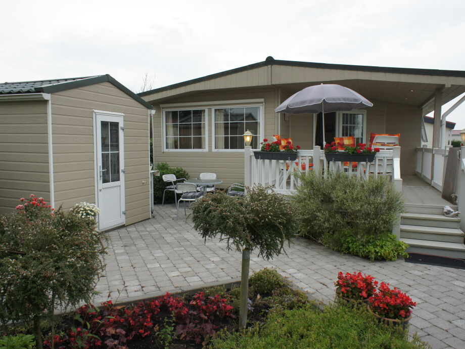 Ferienhaus A128 Sint-Annaland