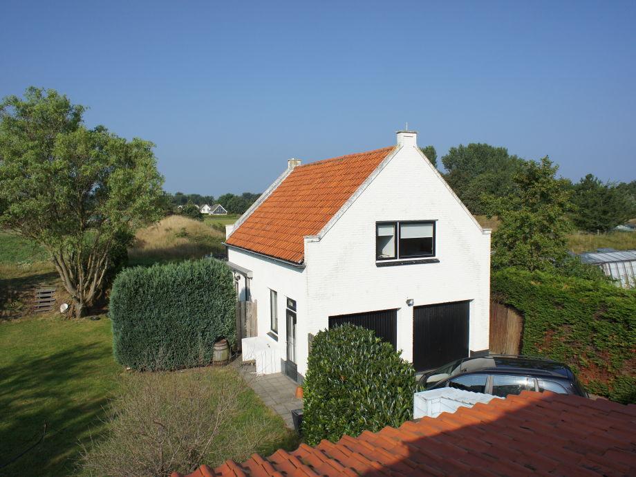 Ferienwohnung Ouddorp (ZH022)