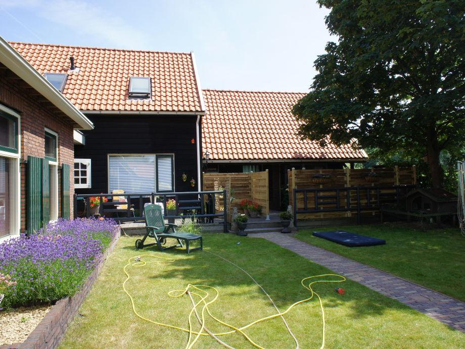 Ferienhaus Ouddorp (ZH024) mit Garten