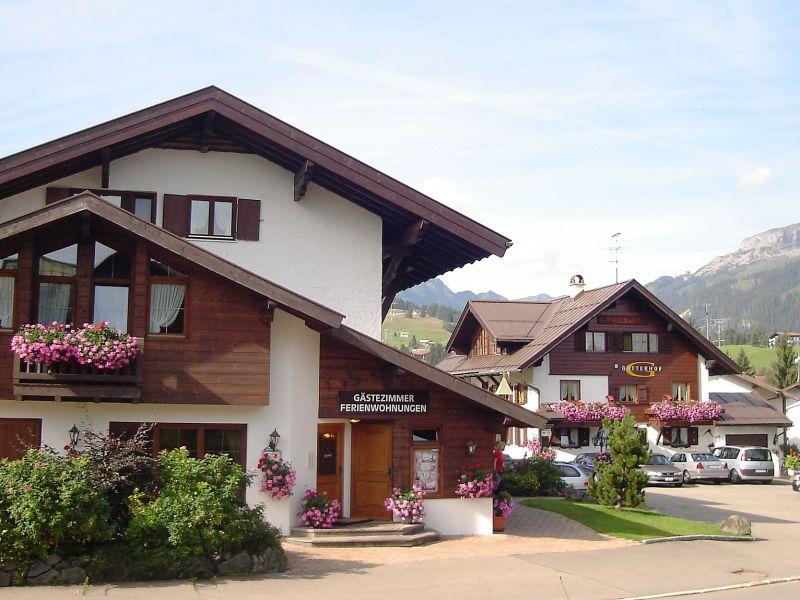 """Ferienwohnung """"klein"""" auf dem Gatterhof"""
