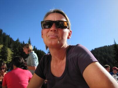Ihr Gastgeber Sigrid Eckstein