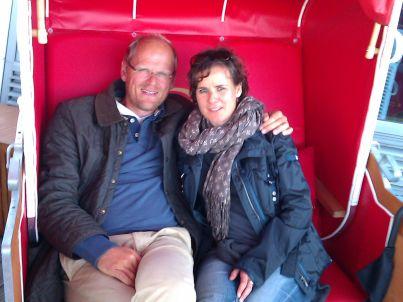 Ihr Gastgeber Jens Brandt