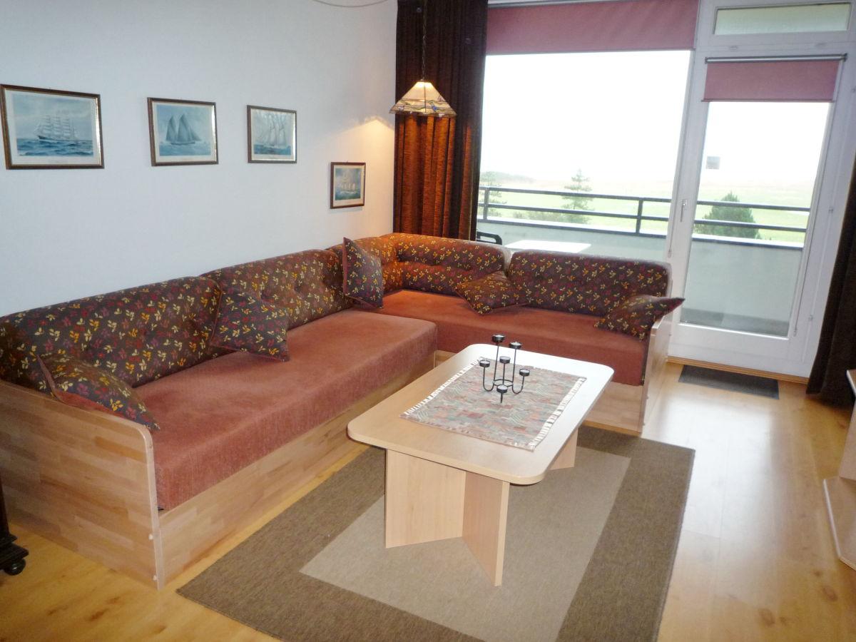 Ferienwohnung typ 2a ostsee residenz damp ostseebad damp - Schlaf wohnzimmer ...