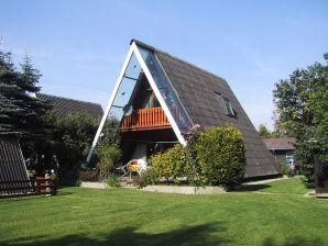 Ferienhaus E86 im Ferienpark Damp
