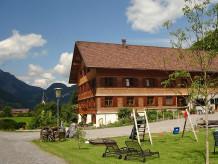 Bauernhof Ferienwohnung auf dem Haldenhof