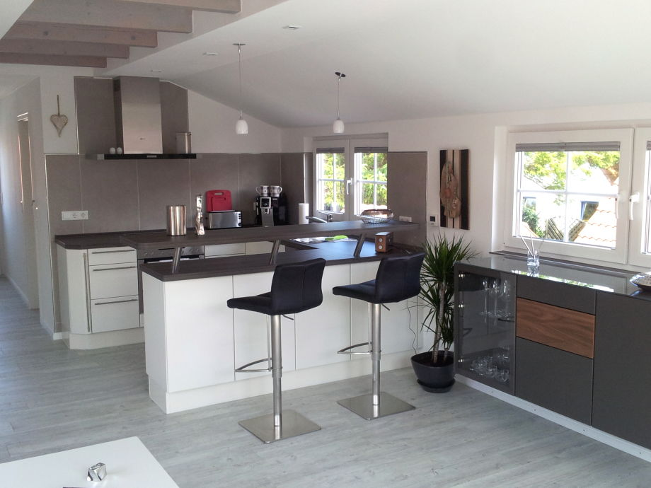 Offene Küche Mit Insel emejing offene küche mit insel ideas home design ideas motormania us