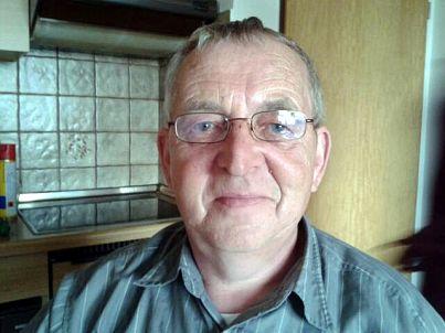 Ihr Gastgeber Walter Hemken
