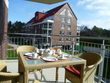 Holiday apartment Hohe Lith 2.08