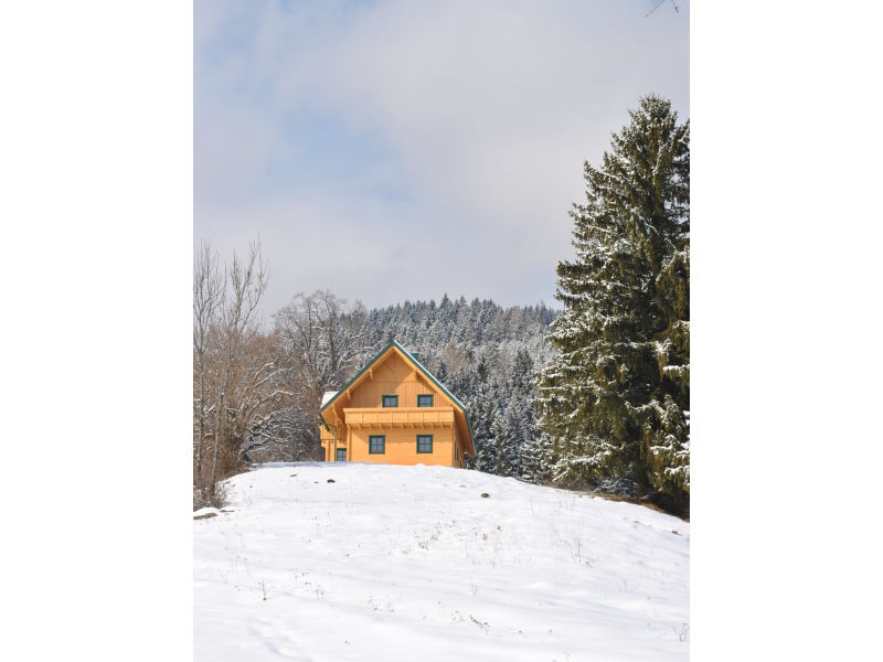 Holiday house Ferienhaus Hochfelner