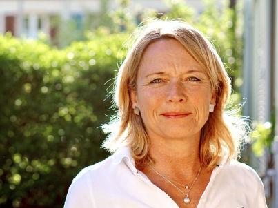 Your host Marion Kutschank