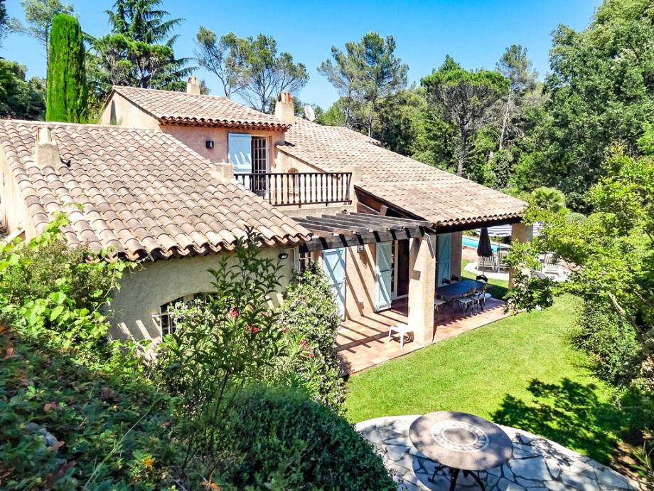 Villa für 8 Personen mit privatem Swimmingpool