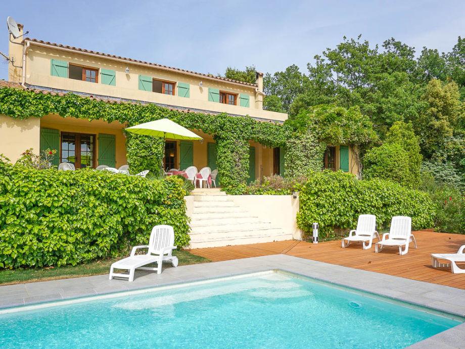 Schönes provenzalisches Ferienhaus
