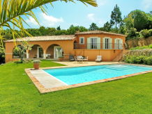 Villa mit Pool in La Croix-Valmer