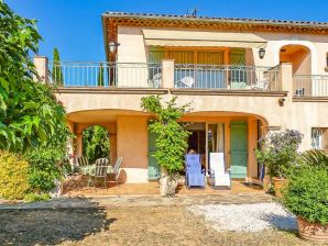Holiday apartment near Gigaro at La Croix-Valmer