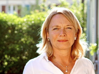 Ihr Gastgeber Marion Kutschank