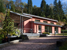 Holiday house Ortensia Parco Studer