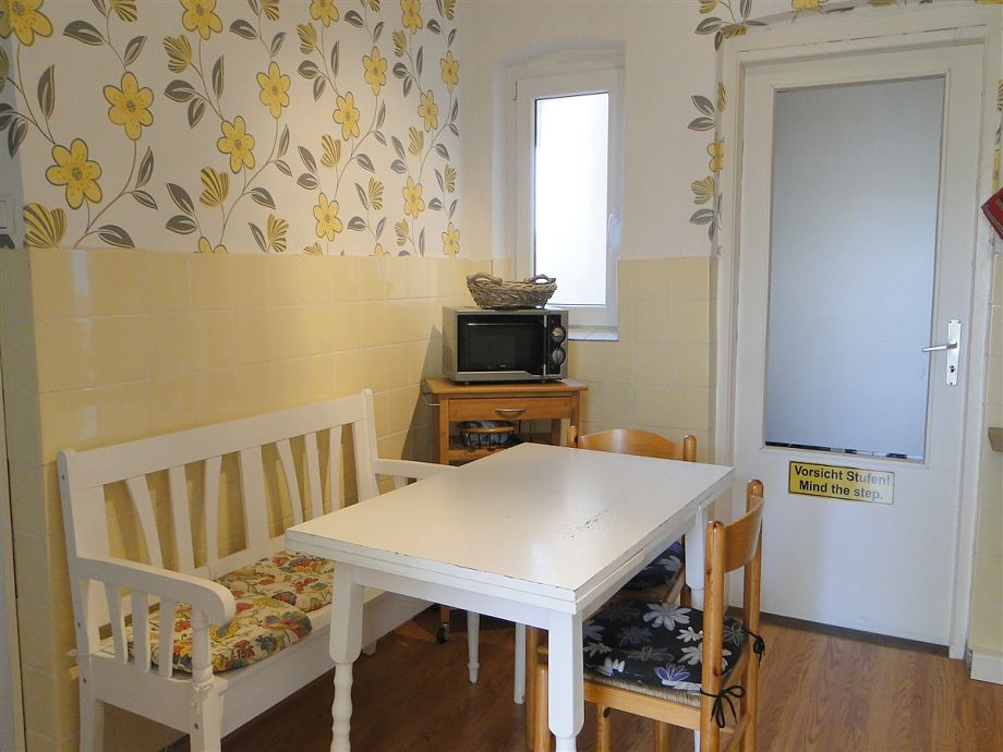 ferienhaus gl ck im strandkorb karby ostsee firma. Black Bedroom Furniture Sets. Home Design Ideas