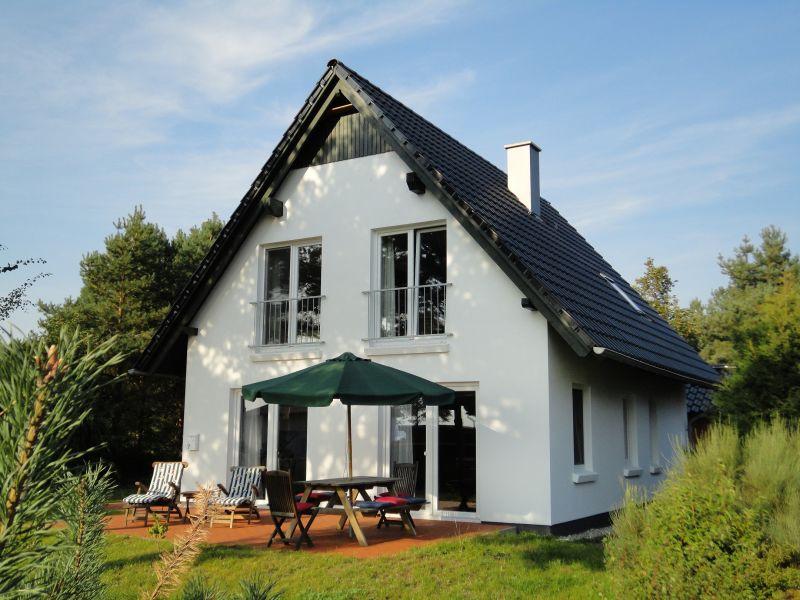 Ferienhaus Wasserblick-Seeadler