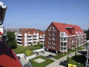 Ferienwohnung 4.16 in der Residenz Hohe Lith
