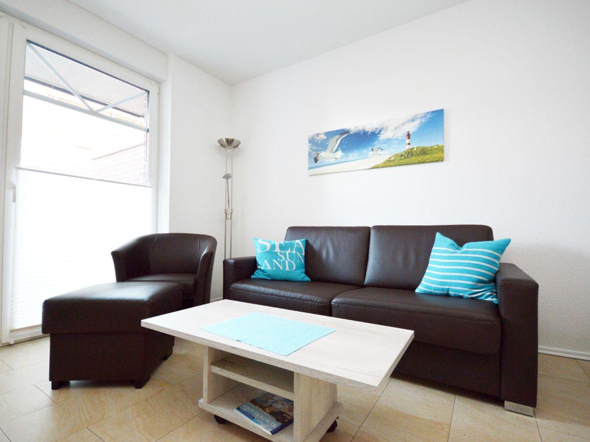 ferienwohnung strandschnecke nordsee norden norddeich. Black Bedroom Furniture Sets. Home Design Ideas