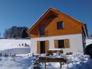 Holiday house Haus am Uplandsteig