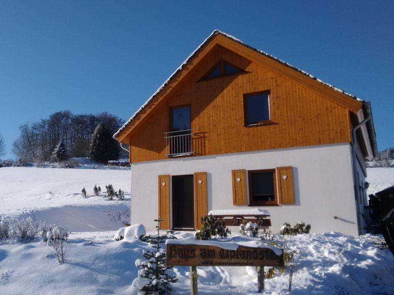 Holiday house Haus am Uplandsteig