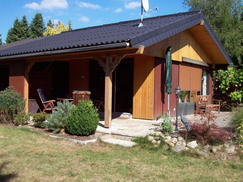 Ferienhaus Bisambau