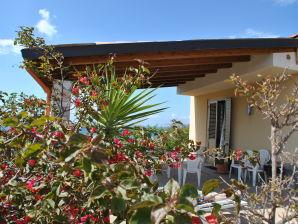 Holiday house Casa Paolino.