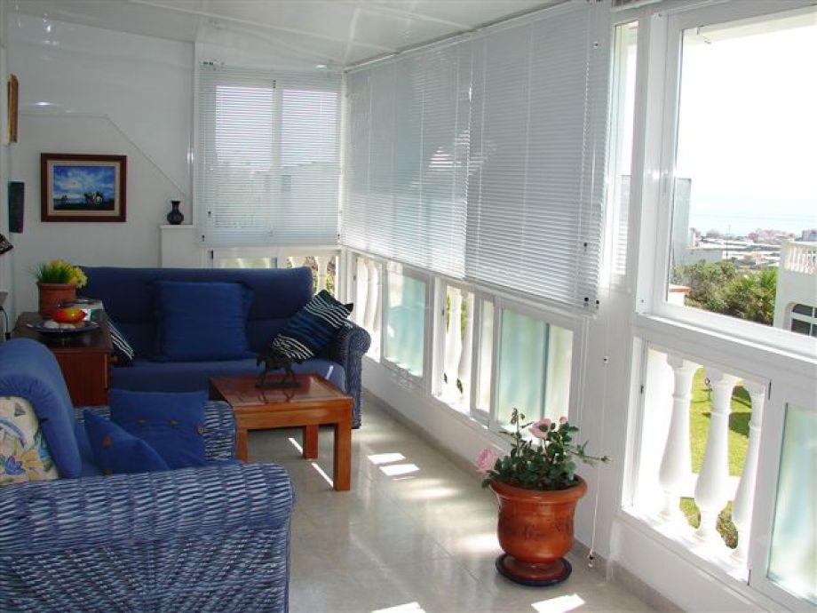 Ecke Balkon linke Seite