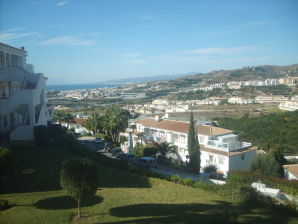 Holiday apartment Bellavista Torrox
