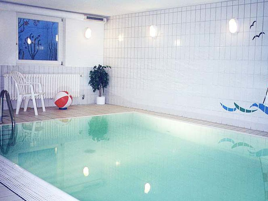 Ferienwohnung jasmin f hr nordsee firma anja petersen for Schwimmbad gegenstromanlage
