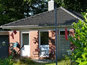 Ferienhaus Fischerkate Glücksburg