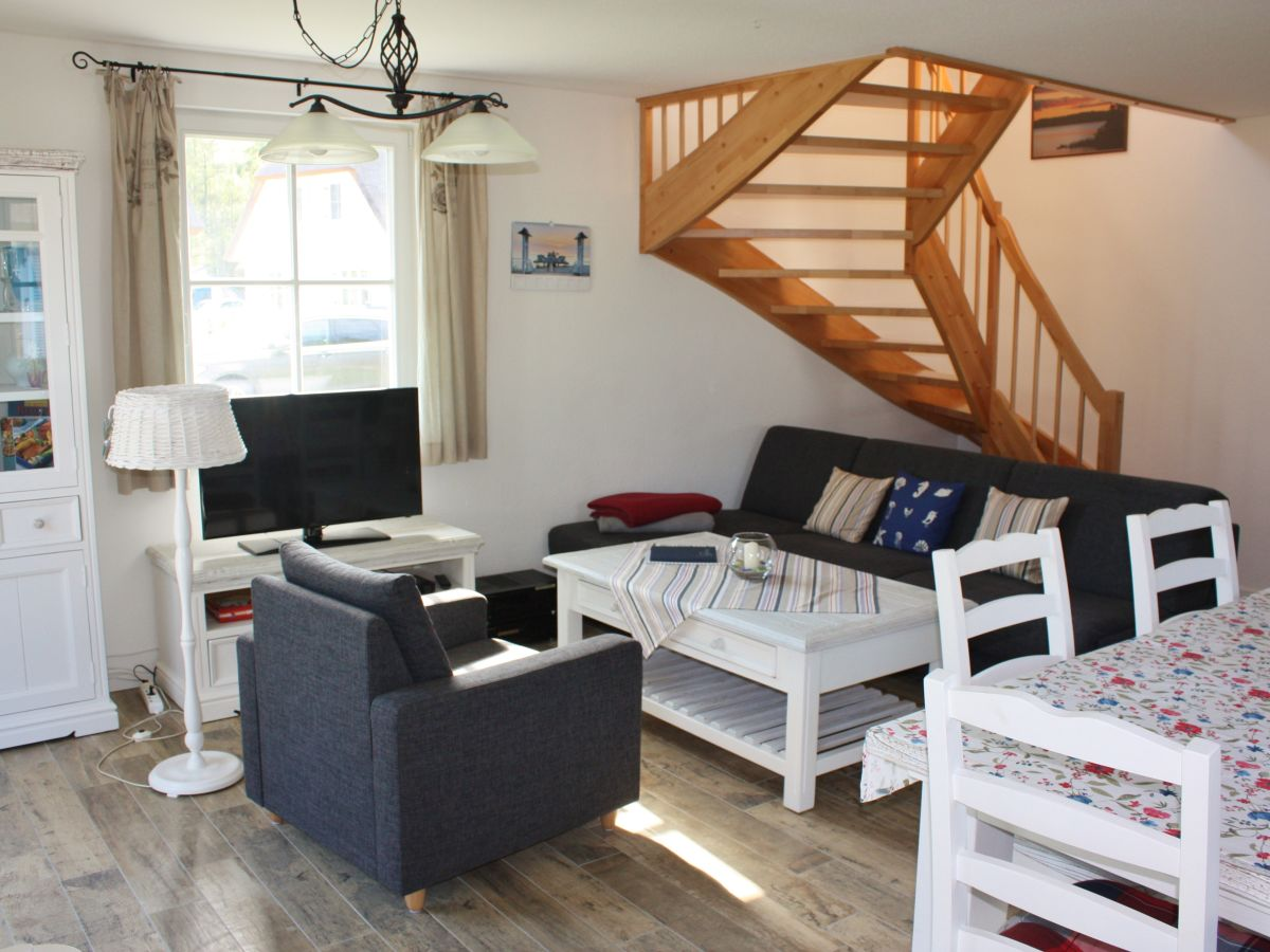 ferienhaus godewind an der ostsee insel r gen frau kerstin wittke. Black Bedroom Furniture Sets. Home Design Ideas