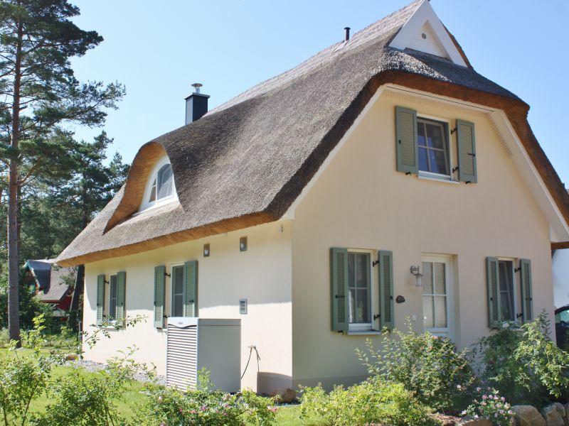 Ferienhaus Godewind an der Ostsee