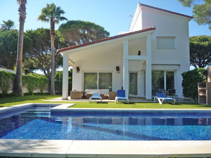 Villa in Roche