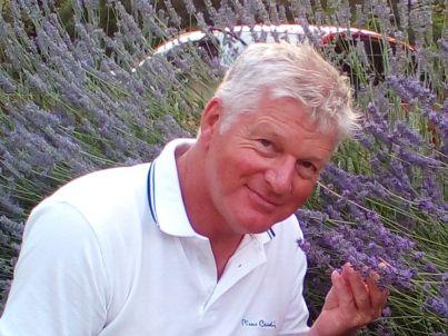 Ihr Gastgeber Norbert Schwarz