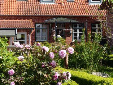 Ferienhaus Ostsee-Stadthus - Hafen und Altstadt fussläufig