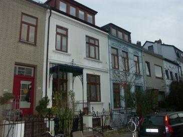 Gästezimmer Einzelzimmer in Bremen Peterswerder