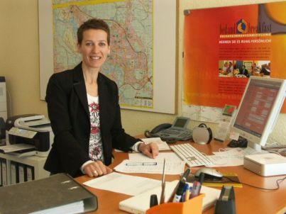 Ihr Gastgeber Britta Wenzek