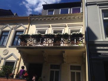 Apartment in Bremen Ostertor