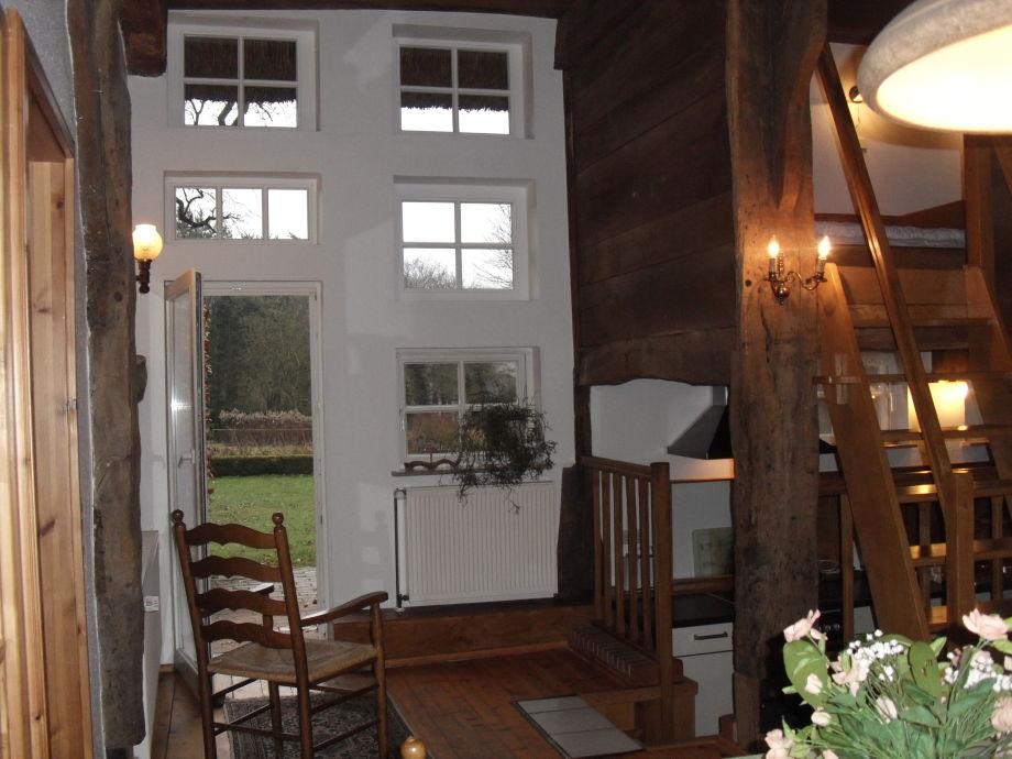 ferienwohnung auf der hilden niedersachsen emsland. Black Bedroom Furniture Sets. Home Design Ideas