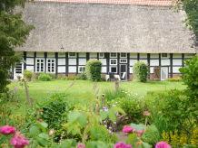 """Ferienwohnung """"Auf der Hilden"""" auf dem Bauernhof Hof am Kolk"""