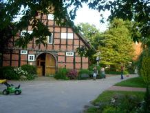 """Ferienwohnung """"Kornboden"""" auf dem Bauernhof Hof am Kolk"""