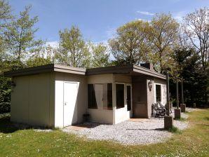Bungalow Tannenzapfen - Pelikaanweg 27