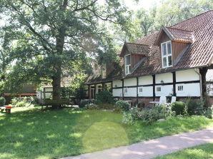 "Apartment ""Kükennest"" auf dem Bauernhof Hof am Kolk"