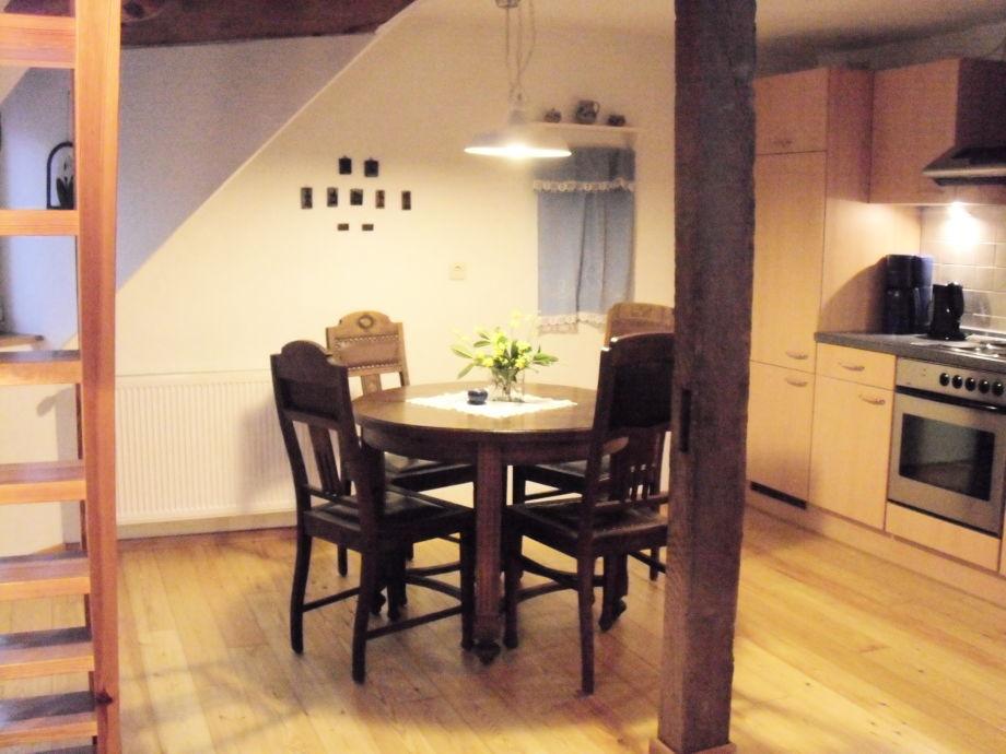 ferienwohnung hahnenst bchen niedersachsen l ningen frau anni meyer. Black Bedroom Furniture Sets. Home Design Ideas