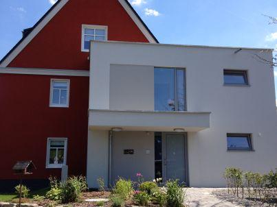 """Kornblume im EG des Gästehaus """"Bergwiese"""""""