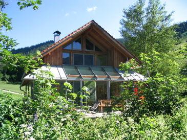 Ferienhaus Oberammergau Im Winkl 1