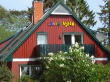 Ferienwohnung Bunte Villa Wohnung Scheune