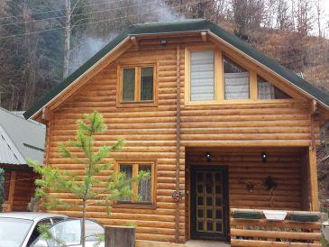 Holiday house Log house TARA